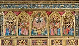 Baroncelli Chapel - Giotto