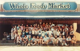 WFM Original Store