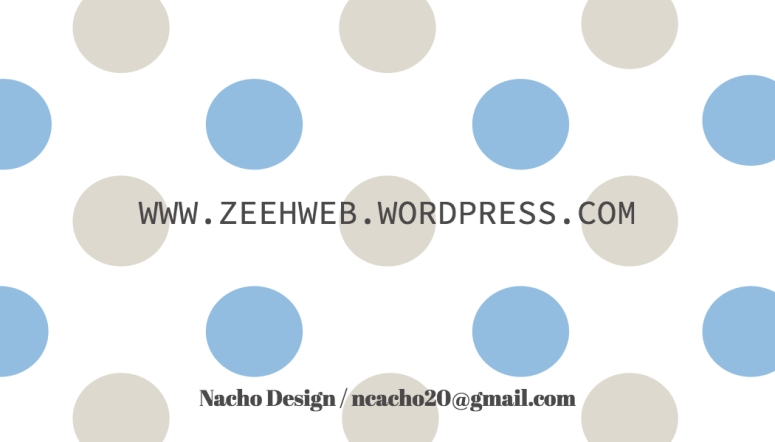 Z&H Business Card Back